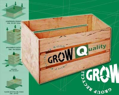 Pertenecemos a GROW